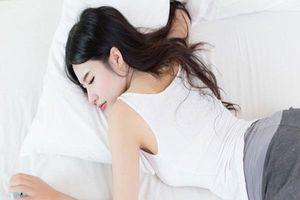 6 thói quen trước khi ngủ khiến làn da bị lão hóa nhanh chóng