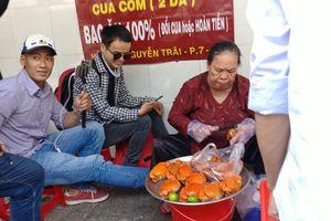 Sau 3 tháng nổi đình đám Sài Gòn, mâm cua hấp dì Ba giờ ra sao?
