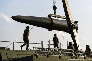 NATO yêu cầu Nga công khai chi tiết tên lửa Novator 9M729