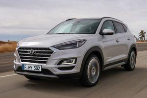 Sau Philippines, Hyundai Tucson 2019 'đổ bộ' tới Malaysia