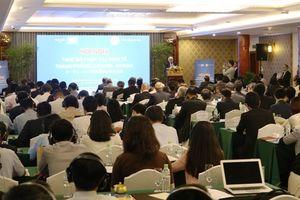 Thúc đẩy hợp tác kinh tế TP. Hồ Chí Minh và Hyogo (Nhật Bản)