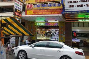 Đổi 100 USD bị phạt: Chủ tiệm vàng khiếu nại, yêu cầu hủy quyết định xử phạt