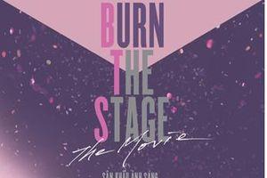 Bộ phim về ban nhạc đình đám nhất thế giới BTS tung trailer và poster chính thức tại Việt Nam