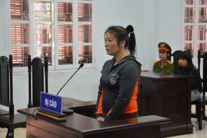 Kẻ tra tấn dã man cô gái giúp việc nhận án 10 năm tù