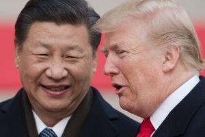 Ông Trump có 'cuộc nói chuyện dài và rất tốt đẹp' với ông Tập Cận Bình