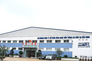 Công nghệ Viễn thông Sài Gòn sụt giảm lãi mạnh trong 9 tháng đầu năm