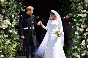 Ngắm 12 chiếc váy cưới hoàng gia tuyệt đẹp trên khắp thế giới