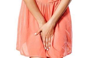 Gần 50% phụ nữ trên 40 tuổi bị són tiểu, sa vùng chậu sau sinh