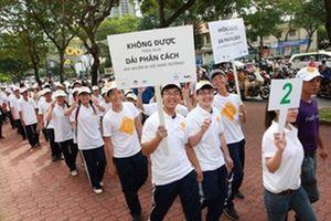 FedEx và Safe Kids góp phần nâng cao nhận thức an toàn đường bộ cho trẻ em Việt Nam