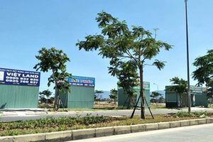 'Cò đất' giả công văn Chủ tịch UBND TP Đà Nẵng để tạo sốt đất ảo
