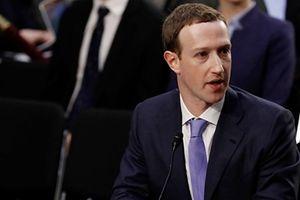 Facebook 'bó tay' với vấn nạn tin giả và đánh cắp dữ liệu