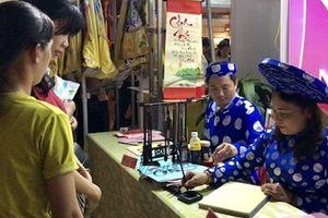 Giao lưu văn hóa và thương mại Việt Nam – Nhật Bản lần thứ 4 tại Cần Thơ