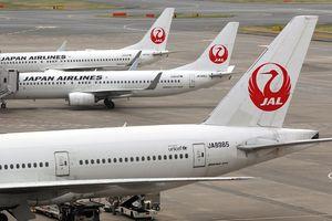 Phi công Nhật Bản bị bắt vì say xỉn trước chuyến bay