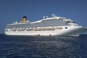 Phú Quốc: Đón chuyến bay đầu tiên từ Maylaysia và tàu du lịch quốc tế