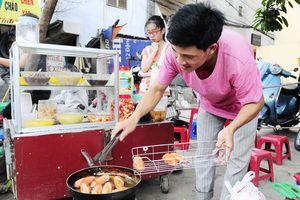 Chấm điểm công tác bảo đảm an toàn thực phẩm tại các quận, huyện