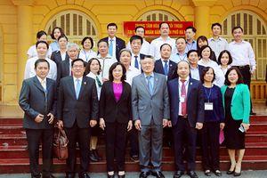 Hà Nội thành lập 16 trung tâm hòa giải, đối thoại tại TAND các cấp