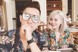Cuộc sống hôn nhân khiến ngàn người 'đỏ mắt' của em gái Quang Vinh cùng cơ trưởng điển trai