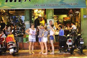 Nha Trang - Khánh Hòa bắt đầu đón du khách Nga nghỉ đông