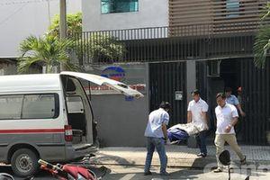 Phó Tổng giám đốc Cienco 6 tử vong trong phòng làm việc