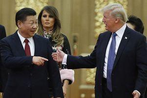 2 ông Trump, Tập hẹn gặp nhau để xử lý chuyện thương mại