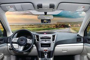 Có cần thiết gắn camera hành trình cho ô tô?