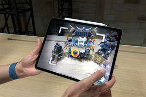 Hiệu năng iPad Pro mạnh ngang MacBook 2.800 USD