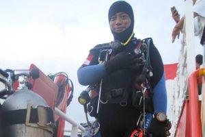 Thợ lặn thiệt mạng khi tìm kiếm máy bay Lion Air rơi xuống biển