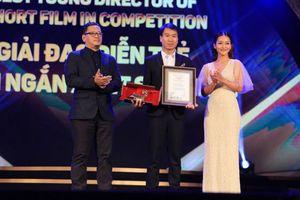 Từ Liên hoan phim quốc tế Hà Nội lần V: Nhìn lại điện ảnh Việt