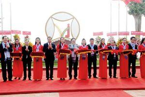 Cần Thơ: Khánh thành khu công nghiệp hữu nghị Việt Nam - Nhật Bản