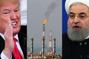 Ông Donald Trump ra đòn tổng lực quyết 'đánh' bầm dập Iran