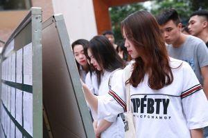 Bộ Giáo dục Đào tạo đề xuất bỏ chính sách miễn học phí cho sinh viên sư phạm