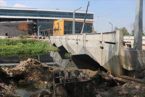 Chủ đầu tư công trình ĐH Văn Lang phản hồi báo Lao Động về thông tin nhờ giang hồ dọa dẫm dân