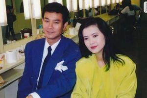 Diễn viên có khuôn mặt đẹp nhất Hong Kong - Lam Khiết Anh đột tử trong cô đơn gây chấn động