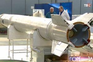 S-400 diệt gọn mục tiêu bay nhanh Mach-14