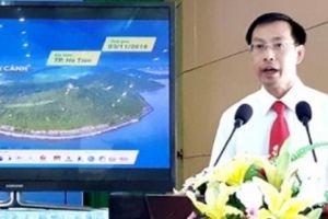 Kiên Giang: Hà Tiên chính thức trở thành thành phố