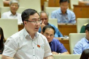 ĐBQH Đặng Xuân Phương được bổ nhiệm làm Phó trưởng ban Công tác đại biểu