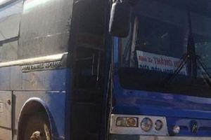Nghệ An: Khẩn cấp điều tra vụ xe đón học sinh gây chết người