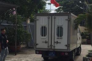 Đà Nẵng: Tình tiết bất ngờ vụ 9X trộm xe khách