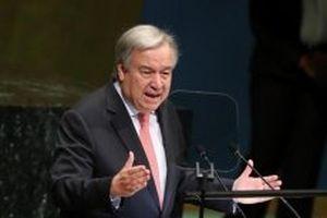 Tổng Thư ký Liên hợp quốc kêu gọi chấm dứt cuộc chiến tại Yemen
