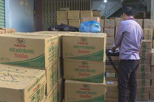 Đắk Lắk: Phát hiện hàng nghìn sản phẩm thuốc tây không rõ nguồn gốc