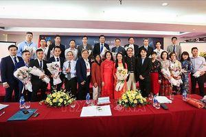 Bà Chu Thị Thanh Hà được bầu làm Chủ tịch Liên đoàn Trượt băng Việt Nam