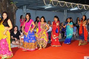 Rộn ràng lễ hội Diwali và Dussehra của Ấn Độ tại Việt Nam