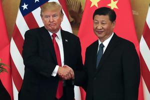 Trung Quốc bày tỏ thiện chí giải quyết các vấn đề thương mại với Mỹ