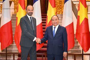 Việt Nam - Pháp thúc đẩy hợp tác phát triển chính phủ điện tử