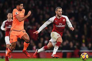Arsenal - Liverpool (0 giờ 30 ngày 4.11): Tiệc bàn thắng ở Emirates