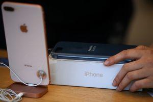 Apple mở bán bản iPhone 8 và 8 Plus tân trang