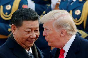 Mỹ quyết mạnh tay với gián điệp kinh tế Trung Quốc