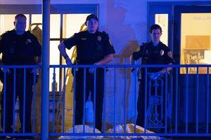 Xả súng trong phòng tập yoga ở Mỹ, 3 người thiệt mạng