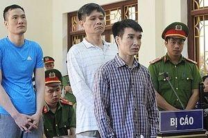 Tử hình hai kẻ sát hại giám đốc doanh nghiệp ở Hà Nam