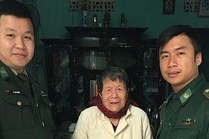 Tình quân dân nơi biên giới - Kỳ 1: Gắn kết tình quân dân